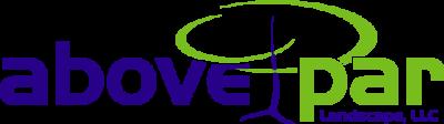 Above Par Logo